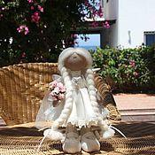 Куклы и игрушки ручной работы. Ярмарка Мастеров - ручная работа Ангел. Handmade.