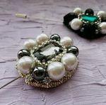 Nightly_jewelry - Ярмарка Мастеров - ручная работа, handmade