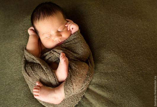 Ксения Цанава фотограф новорожденных Москва