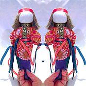 Куклы и игрушки ручной работы. Ярмарка Мастеров - ручная работа Куклы обереги. Кукла манилка для парней. Handmade.