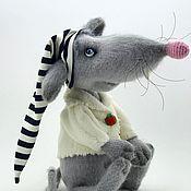 Куклы и игрушки handmade. Livemaster - original item Shnyr. Handmade.