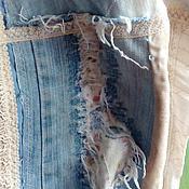 Одежда ручной работы. Ярмарка Мастеров - ручная работа брюки БОХО-АЛЛАДИНЫ. Handmade.