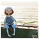 Коллекционные куклы ручной работы. Близнецы Белка и Фокс. ЭСТАМП. Ярмарка Мастеров. Милый подарок, синтепон