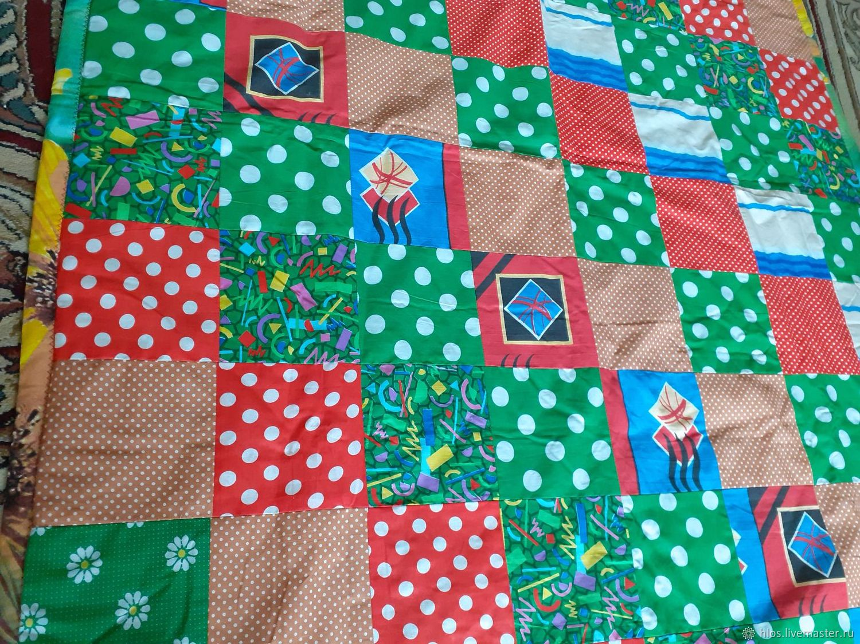 Baby quilt - blanket, Baby blanket, Ivanovo,  Фото №1