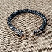 Украшения handmade. Livemaster - original item Star Aries bracelet bronze. Handmade.