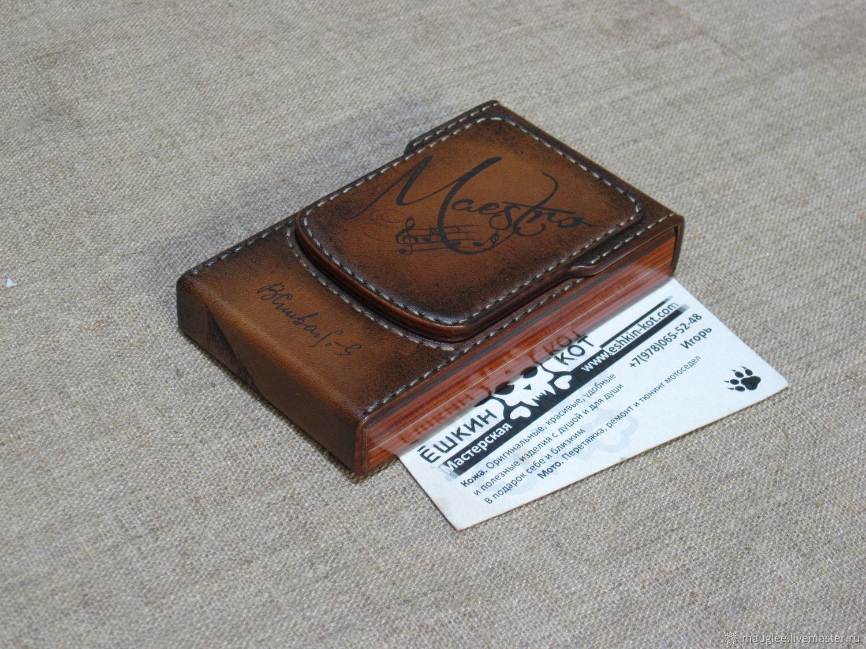 Cigarette case. sigaretta. Personalized gift. Slims.  Thin cigarettes, Cigarette cases, Nizhnij Tagil,  Фото №1