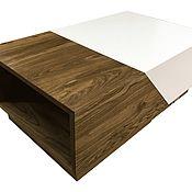Для дома и интерьера handmade. Livemaster - original item Extendable coffee table. Handmade.