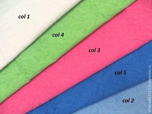 1 -молочный 4 -зеленый 3 -розовый 5-синий 2 -голубой