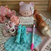 Товары для кукол ручной работы 47