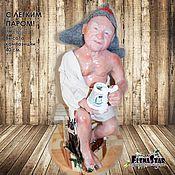 Портретная кукла ручной работы. Ярмарка Мастеров - ручная работа Кукла с портретным сходством. Handmade.