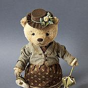 Куклы и игрушки ручной работы. Ярмарка Мастеров - ручная работа Флоранс. Handmade.