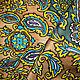 Брюки, шорты ручной работы. Персидские шаровары-летние брюки из шелка в восточном стиле. Творческая студия Ольги Лопаревой.. Ярмарка Мастеров.