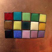 Материалы для творчества handmade. Livemaster - original item Enamel jewelry EFCO 10 grams. Handmade.