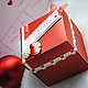 Открытки на день рождения ручной работы. Подарочная коробочка для денег С днем рождения! Женщине Мэджик-бокс. Скрап-Мельница. Семейные подарки (scrap-melnica). Интернет-магазин Ярмарка Мастеров.