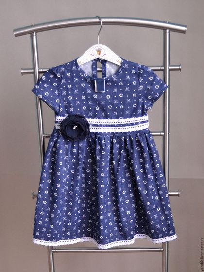 Одежда для девочек, ручной работы. Ярмарка Мастеров - ручная работа. Купить платье СМОРОДИНА. Handmade. Платье, весна, деревенский стиль