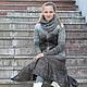 Пиджаки, жакеты ручной работы. Валяная куртка и юбка Март. FeltOx ( Оксана Ткаченко). Интернет-магазин Ярмарка Мастеров.