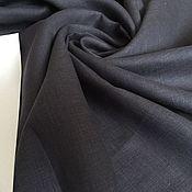 Материалы для творчества handmade. Livemaster - original item Flax 100% light weight suiting