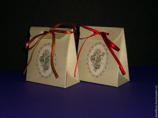 Упаковка ручной работы. Ярмарка Мастеров - ручная работа. Купить Пакетики. Handmade. Оливковый, упаковка, упаковка для подарка, упаковка подарочная