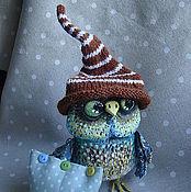 Куклы и игрушки ручной работы. Ярмарка Мастеров - ручная работа Совчик Вениамин Сплюшкин. Handmade.