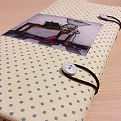 Материалы для творчества handmade. Livemaster - original item Organizer for knitting. Handmade.