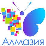 "Интернет-магазин ""Алмазия"" (almaziya) - Ярмарка Мастеров - ручная работа, handmade"