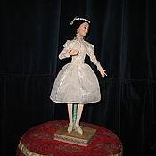 Куклы и игрушки ручной работы. Ярмарка Мастеров - ручная работа Ангелина. Handmade.