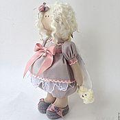 Куклы и игрушки ручной работы. Ярмарка Мастеров - ручная работа Angel Кукла текстильная. Handmade.