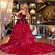 Дизайнер платья, украшений, стилист-имиджмейкер, режиссер -постановщик фотосессии: Олеся Оскольская