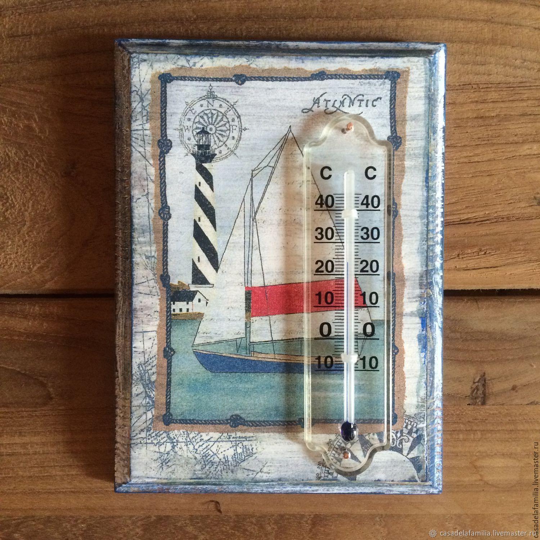 Термометр комнатный (на выбор), Детская, Москва, Фото №1