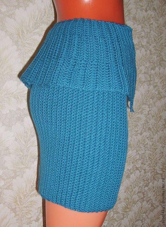 Юбки ручной работы. Ярмарка Мастеров - ручная работа. Купить Теплый комплект Снуд( юбочка) + гетры. Handmade.