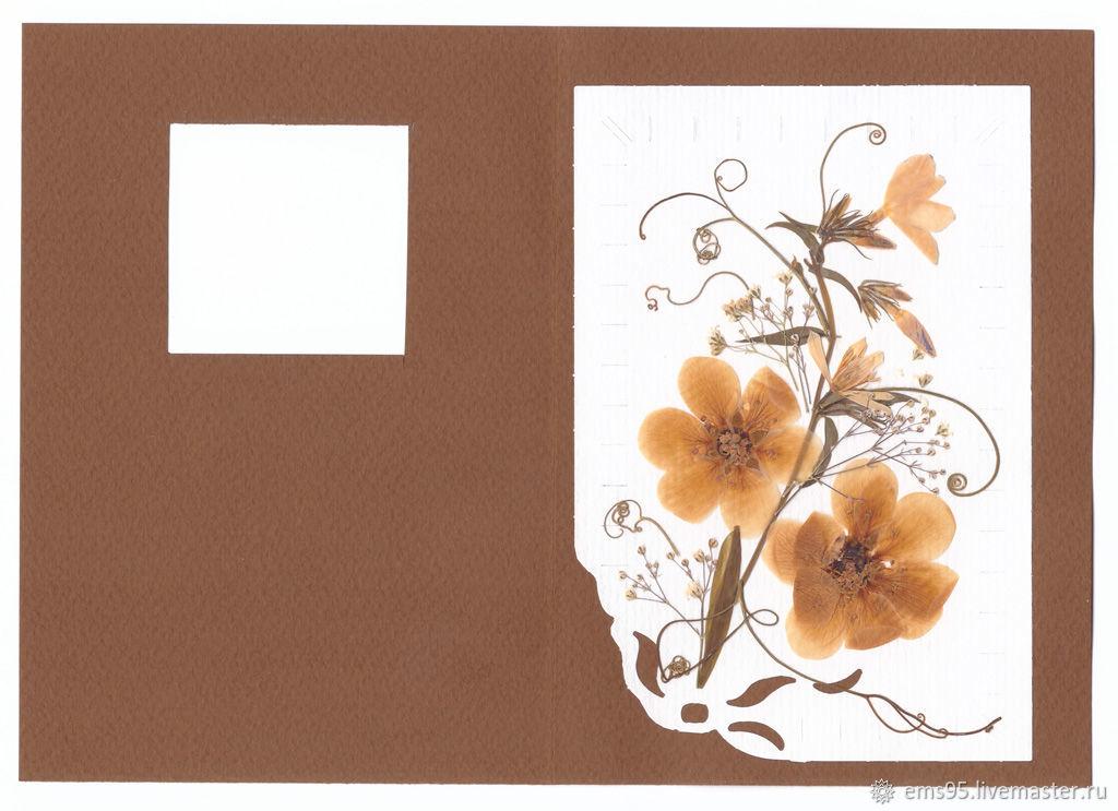 Авторские открытки галина, можно сделать