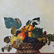 Картины и панно ручной работы. Ярмарка Мастеров - ручная работа натюрморт на заказ. Handmade.