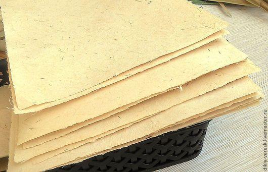 Письменные приборы ручной работы. Ярмарка Мастеров - ручная работа. Купить Лунное сияние. Бумага ручной работы для письма.. Handmade.