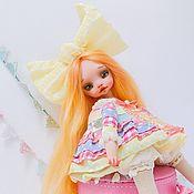 Куклы и пупсы ручной работы. Ярмарка Мастеров - ручная работа Надия, Авторская Коллекционная Кукла ручной работы. Handmade.