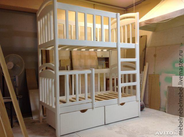 Домик кровать, Мебель, Санкт-Петербург, Фото №1