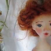 Куклы и игрушки ручной работы. Ярмарка Мастеров - ручная работа Betty Blue.... Handmade.