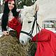 Платья ручной работы. Заказать Аленький Цветочек - платье с корсетом. Ксения Jesofa (jesofa-corset). Ярмарка Мастеров. Корсет