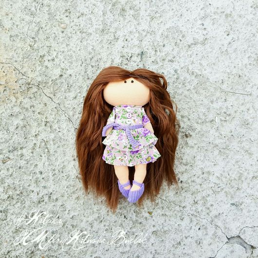 Куклы тыквоголовки ручной работы. Ярмарка Мастеров - ручная работа. Купить Куколка автоледи. Handmade. Кукла, кукла для авто, авто