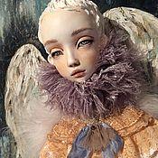 Куклы и пупсы ручной работы. Ярмарка Мастеров - ручная работа Ангелочек. Handmade.