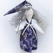 Куклы и игрушки ручной работы. Ярмарка Мастеров - ручная работа Ангел детских снов. Handmade.