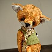 Куклы и игрушки ручной работы. Ярмарка Мастеров - ручная работа Лени. Handmade.