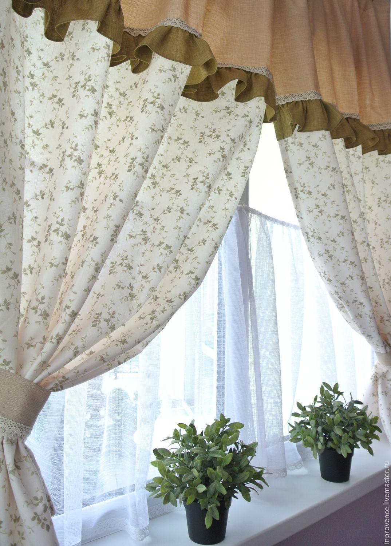 Как по шить шторы своими руками