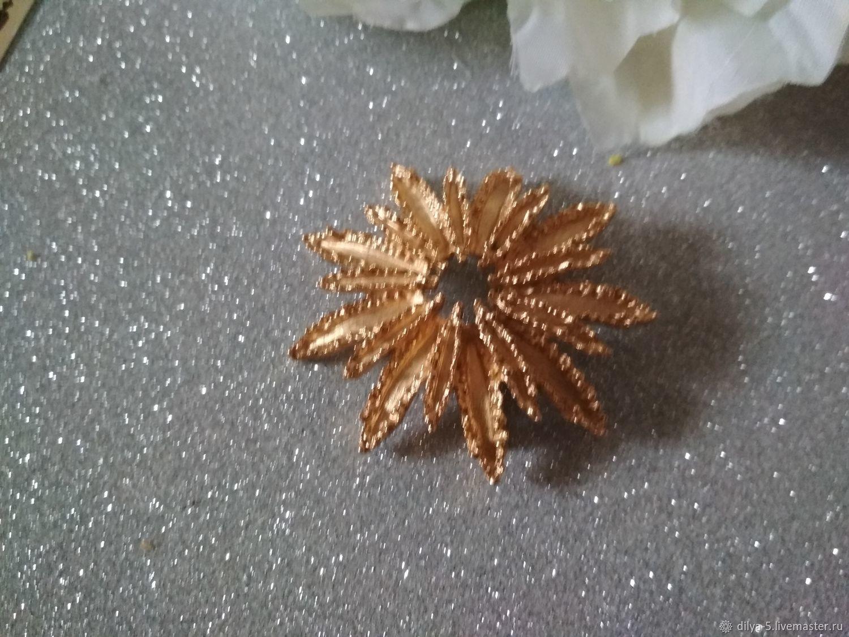 Brooch-wreath, Vintage jewelry sets, Vladimir,  Фото №1