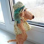 Куклы и игрушки ручной работы. Ярмарка Мастеров - ручная работа Абигель. Handmade.
