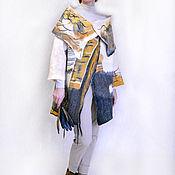 Одежда ручной работы. Ярмарка Мастеров - ручная работа Японика. Handmade.