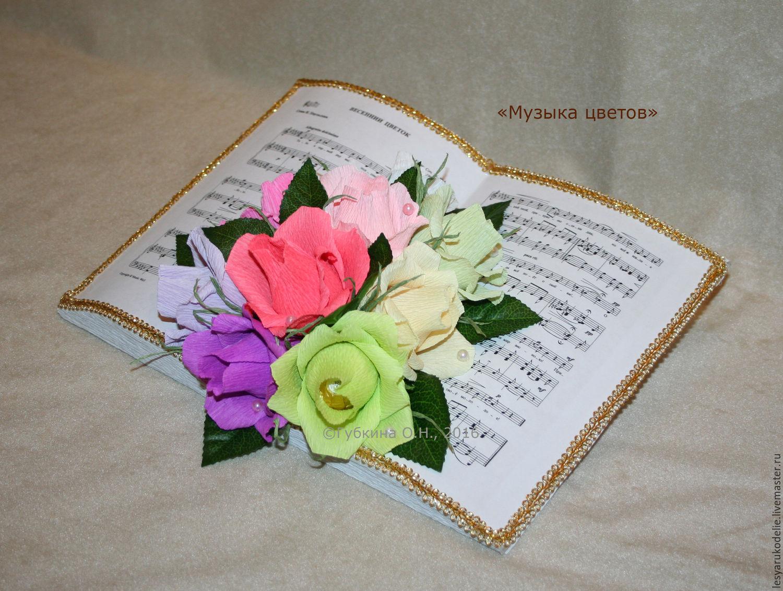 Какая музыка для цветов