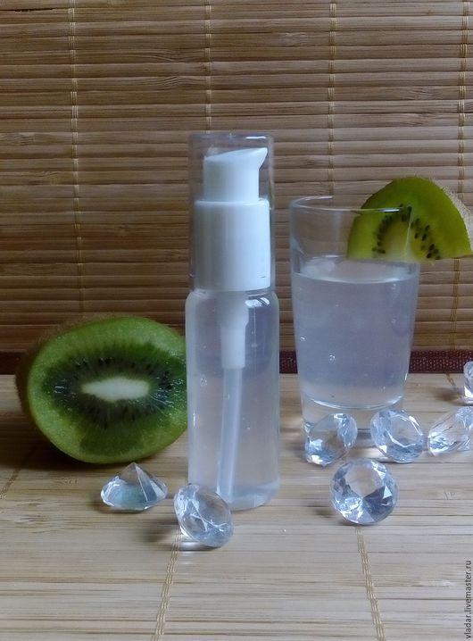 Увлажняющая витаминизирующая сыворотка `Аква 100%`
