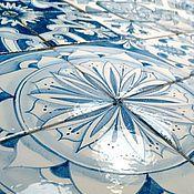Для дома и интерьера handmade. Livemaster - original item Tiles Azulejos. Handmade.