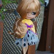 Куклы и игрушки ручной работы. Ярмарка Мастеров - ручная работа Комплект для куклы Блайз. Handmade.