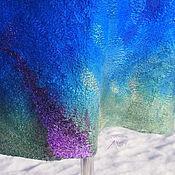 """Одежда ручной работы. Ярмарка Мастеров - ручная работа Платье валяное """"Рожденная в Любви"""". Handmade."""